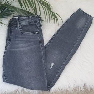 RSQ Manhattan High Rise Skinny Jean